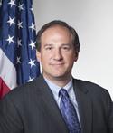 Deputy Secretary — Seth D. Harris
