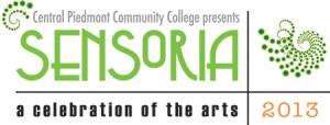 Sensoria - April 12-20, 2013 @CPCC