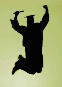 CPCC Graduation