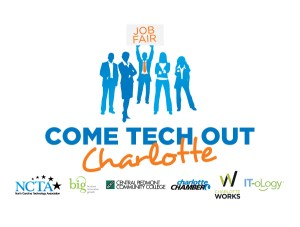 COME TECH OUT Job Fair