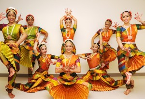 Dance of India