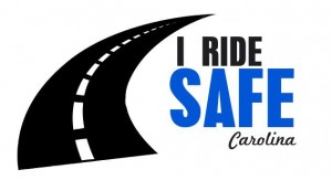 I Ride Safe Carolina