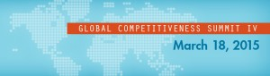 Global Competitiveness Summit
