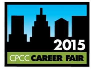 2015 Career Fair logo