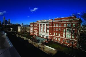 Elizabeth Classroom Building