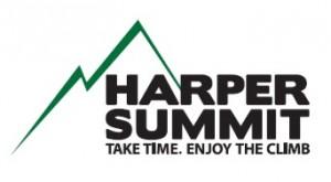 Harper Summit Logo