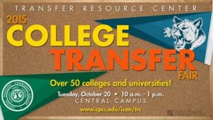 College Transfer Fair