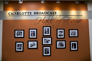 Charlotte Broadcast Hall of Fame