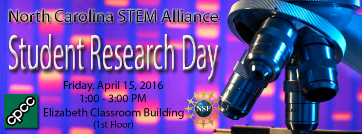 Research Day Annoucement