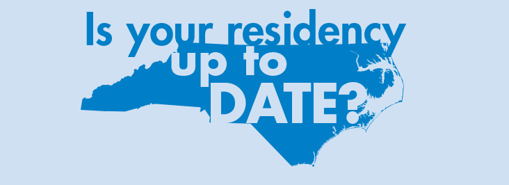 Is Your Residency Up to Date?