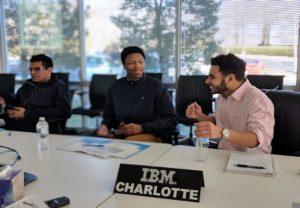 IBM STEM Alliance