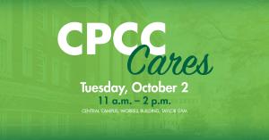 CPCC Cares