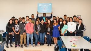Opportunity Scholars