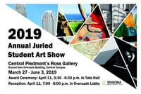 2019 Juried art Show