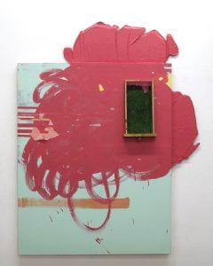 Allison Tierney art