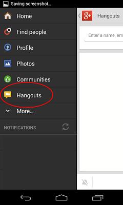 Hangout4