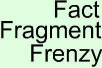 Fact Fragment Frenzy
