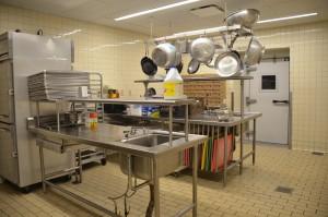 POTS Kitchen