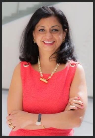 Kalpana Kochhar headshot