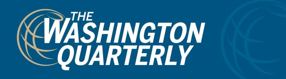 The Washington Quarterly logo