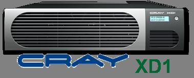 Cray XD1
