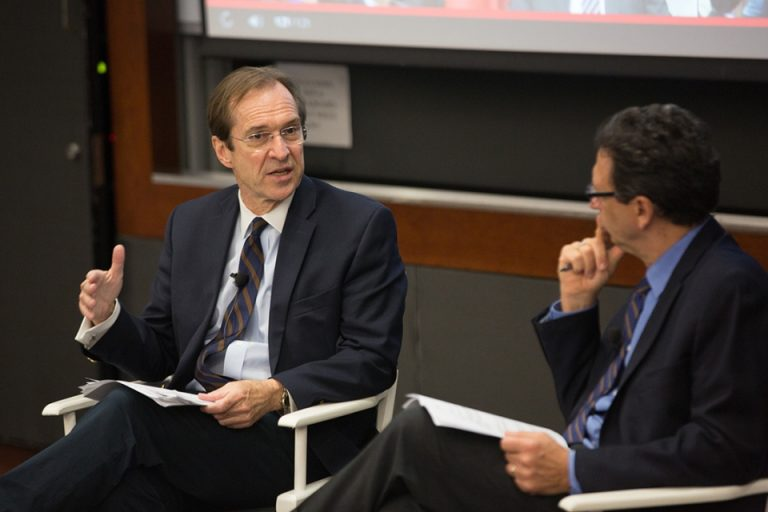 Defense Writers Group Moves to GW, Joins New Project for Media and National Security