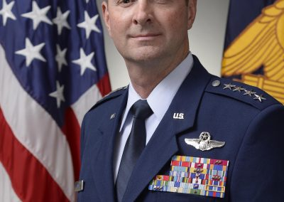 General Joseph L. Lengyel | Sept. 19, 2017