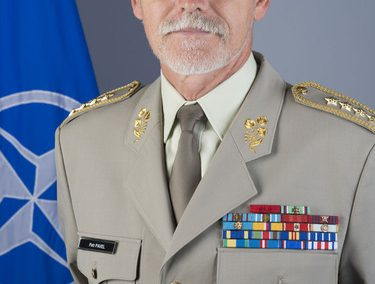 General Petr Pavel | March 7, 2018
