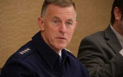 Drug Smuggling and Seizures Surging, Says Coast Guard Commandant
