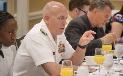 Admiral Kurt W. Tidd