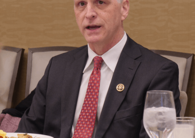 Representative Adam Smith(D-WA), Ranking Member – House Armed Services Committee