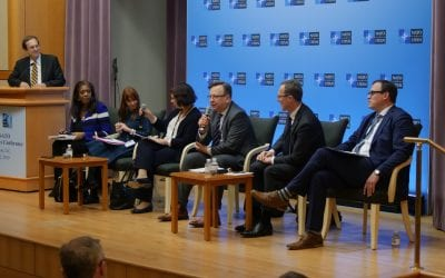 Special Defense Writers Group Conversation – NATO Policy Planning