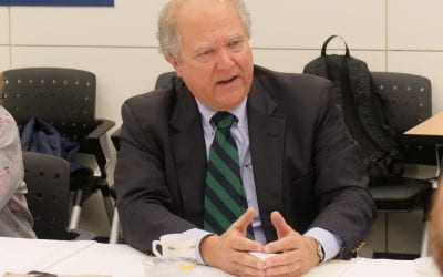 Mr. John F. Sopko, Special Inspector General for Afghanistan Reconstruction