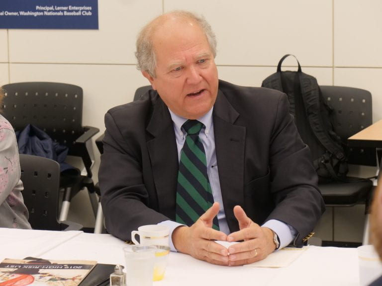 Mr. John F. Sopko, Special Inspector General for Afghanistan Reconstruction