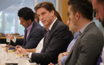 Mr. Dana Deasy, Chief Information Officer – Department of Defense