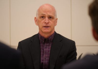 Rep. Adam Smith (R-Wa), Chairman – House Armed Services Committee