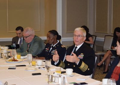 Admiral Craig S. Faller, Commander – U.S. Southern Command