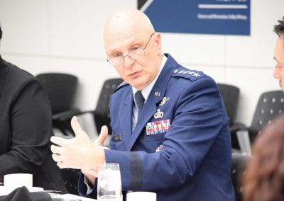 General Arnold Bunch Jr., Commander – Air Force Materiel Command
