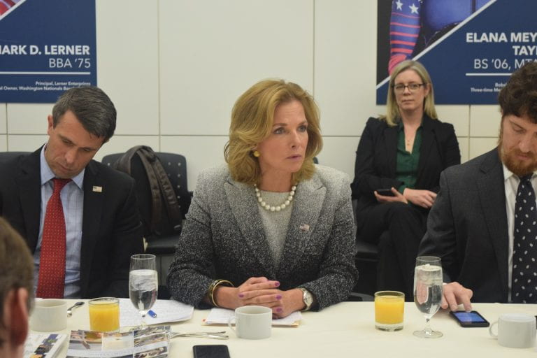 The Honorable Lisa E. Gordon- Hagerty, DOE Under Secretary for Nuclear Security and NNSA Administrator