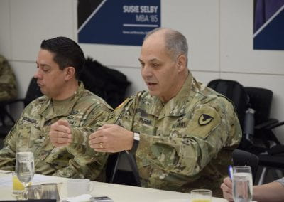 General Gustave F. Perna, Commander – US Army Materiel Command