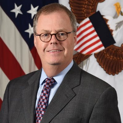 The Honorable Thomas McCaffery, Assistant Secretary of Defense for Health Affairs