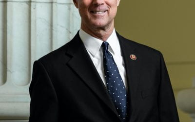 Rep. William 'Mac' Thornberry (R-TX), Ranking Member – House Armed Services Committee