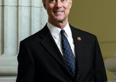 Rep. William 'Mac' Thornberry(R-TX), Ranking Member – House Armed Services Committee