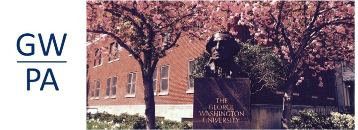 The George Washington University Postdoc Association