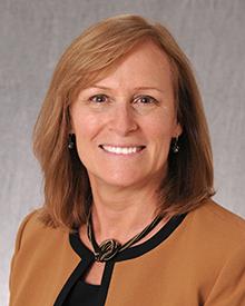 Allison Hall, SMHS Advisor