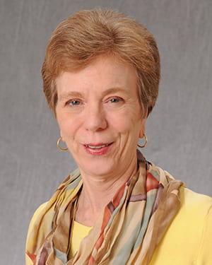 Susan LeLacheur headshot