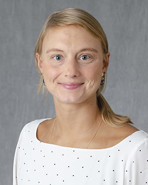 Liana Wooten headshot