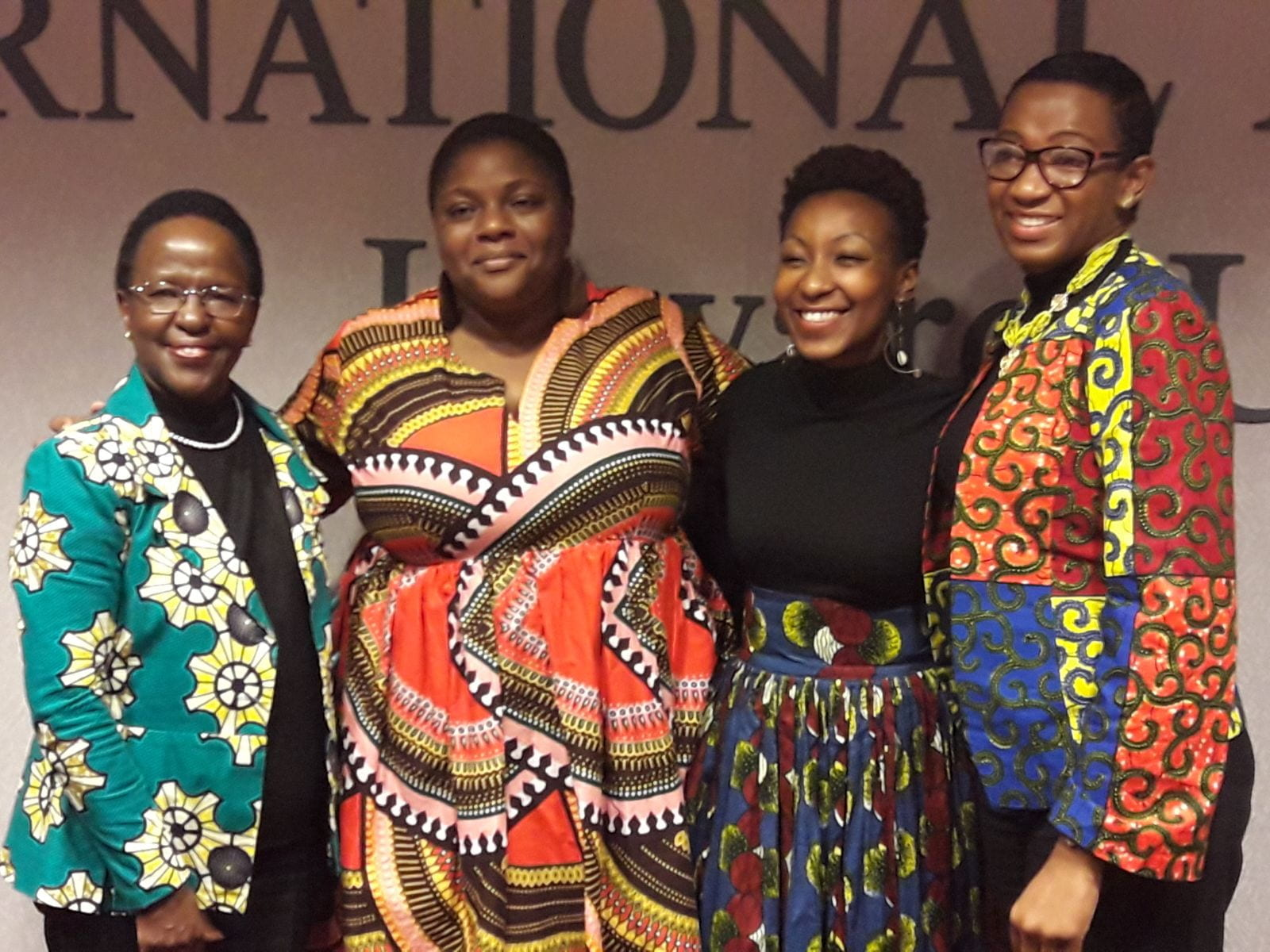 Event Review: Gender and Leadership in Africa