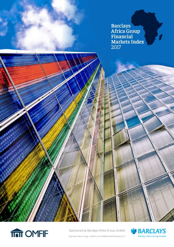 Key Findings: Barclays Africa Financial Markets Index