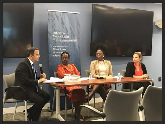 Event Review: Extremisms in Africa Book Discussion